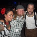 "with Jason ""Mater"" Robinson, 2012"