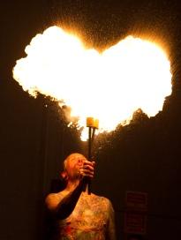 Burnin' Love